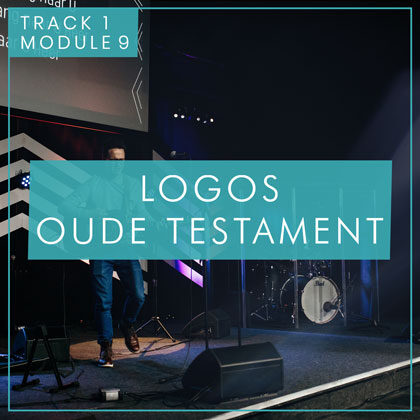 Logos – Oude Testament – PBS1